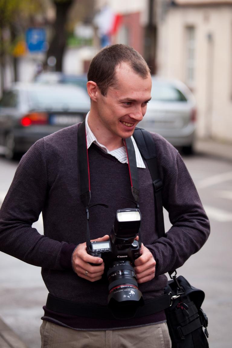 zdj. Piotr Więckowski